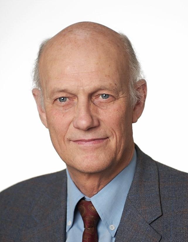 Walter Rathjen